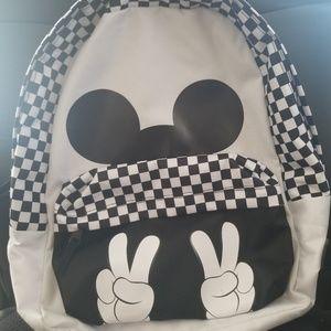 Disney Van's Backpack